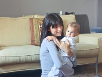 5 Tips Agar Tidak Stress Saat Mengurus Rumah Sambil Mengasuh Anak, Bagi Ibu Muda 3