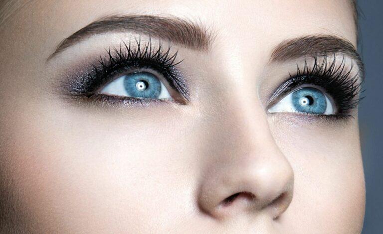 6 Tips Agar Bulu Mata Tebal & Lentik Secara Alami 1