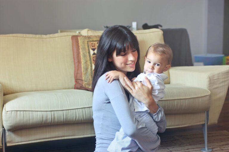 5 Tips Agar Tidak Stress Saat Mengurus Rumah Sambil Mengasuh Anak, Bagi Ibu Muda 1