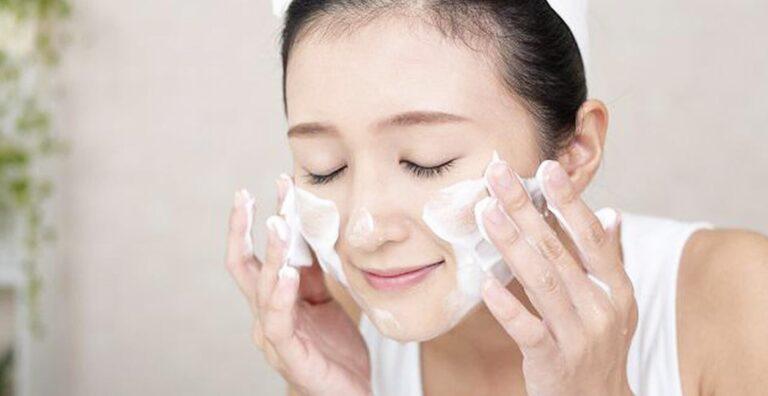 5 Kandungan Berbahaya Dalam Facial Wash Yang Harus Kamu Tahu 1