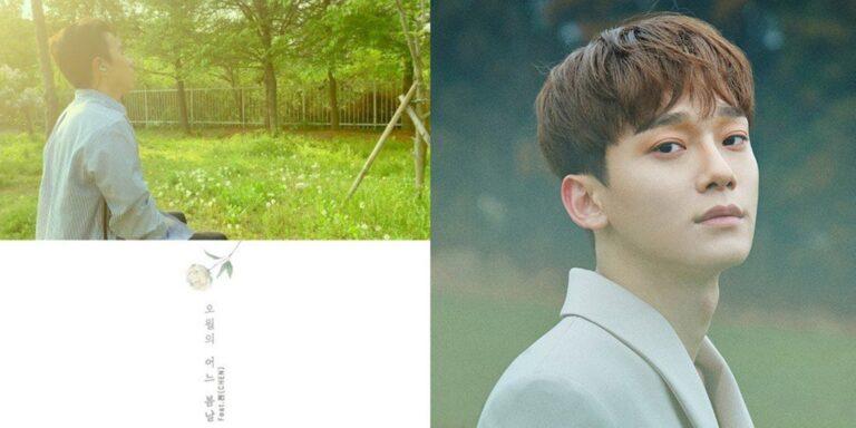 Bersiap - Siap Fans Exo, Chen dan Im Han Byul akan berduet 1