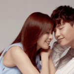 5 Couple K-Drama yang Memancarkan Chemistry Paling Bagus 8