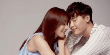 5 Couple K-Drama yang Memancarkan Chemistry Paling Bagus 13