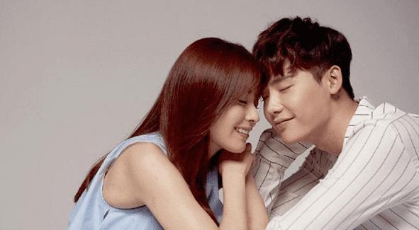 5 Couple K-Drama yang Memancarkan Chemistry Paling Bagus 1