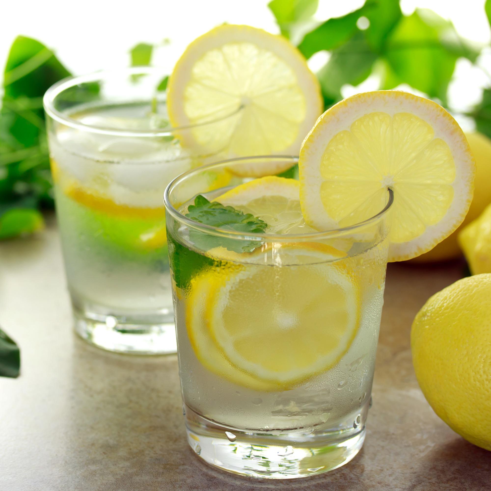5 Minuman di Pagi Hari yang Sehat Buat Tubuh Kamu 6