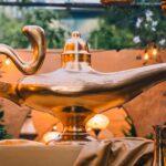 Unik, Kafe Ala Dunia Aladdin Bisa Kamu Rasakan Di Dunia Nyata 53