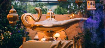 Unik, Kafe Ala Dunia Aladdin Bisa Kamu Rasakan Di Dunia Nyata 5