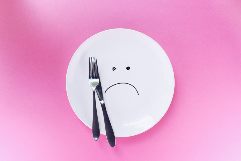 5 Bahaya Diet, Jika Caranya Salah 4