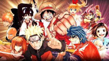 Inilah 6 Mangaka Terkaya Yang Terkenal Di Jepang 12