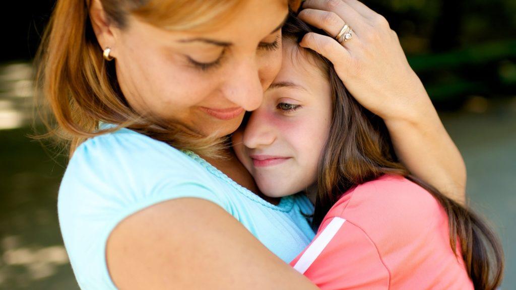 5 Tips Tenangkan Anak Saat Menangis Hingga Menjerit 6