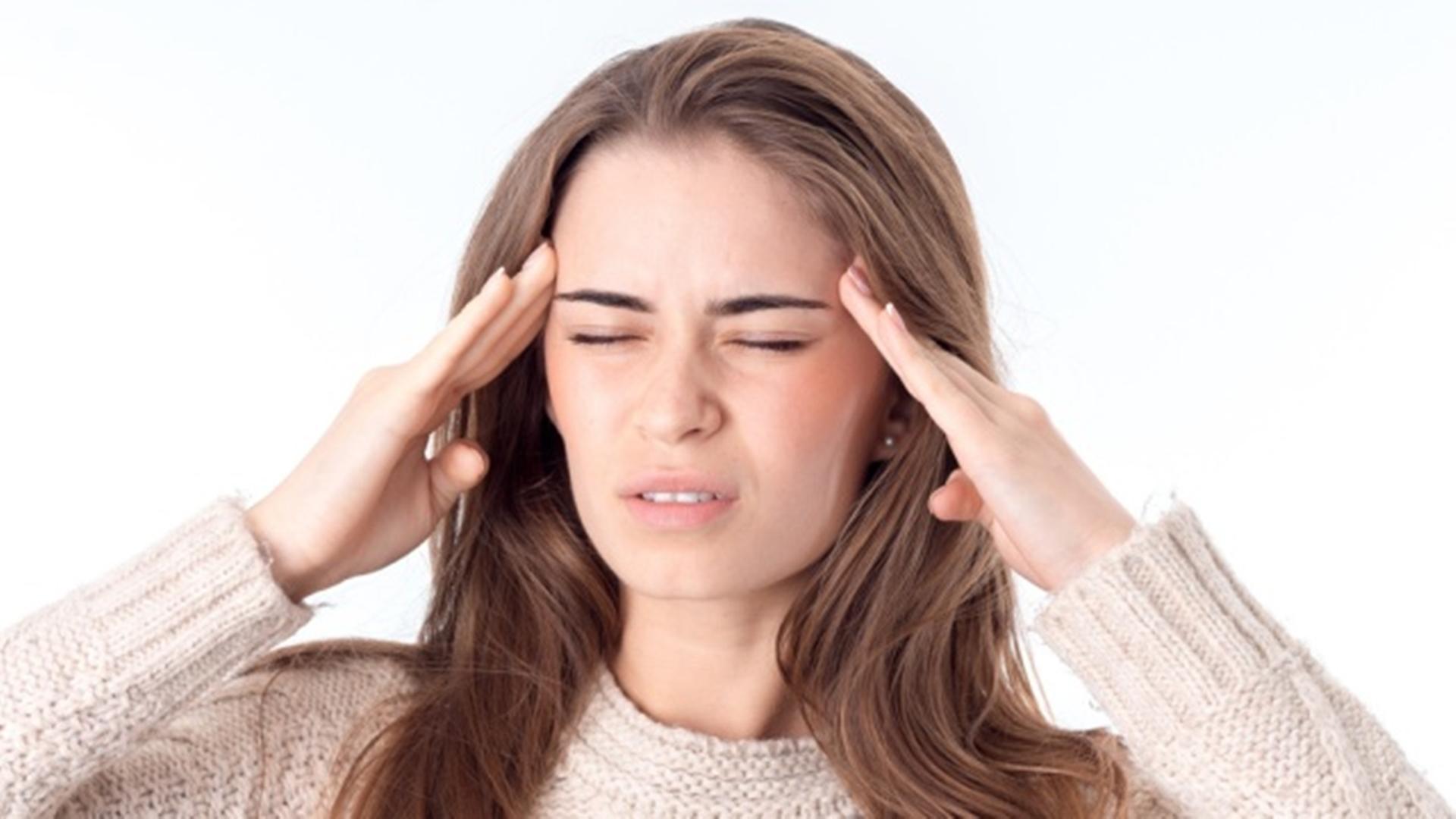 5 Cara Tubuh Memberikan Tanda Bahaya Disaat Kamu Merasa Tidak Bahagia 3