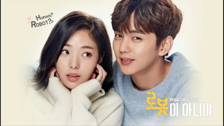 5 Drama Korea yang Bakal Bikin Kamu Baper 1