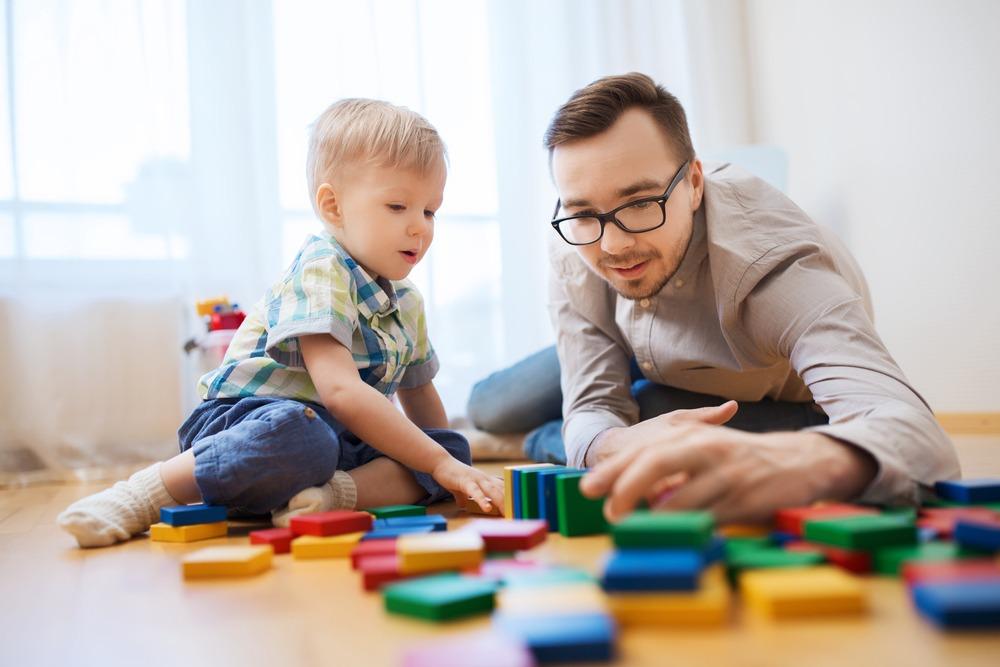 5 Tips Tenangkan Anak Saat Menangis Hingga Menjerit 7