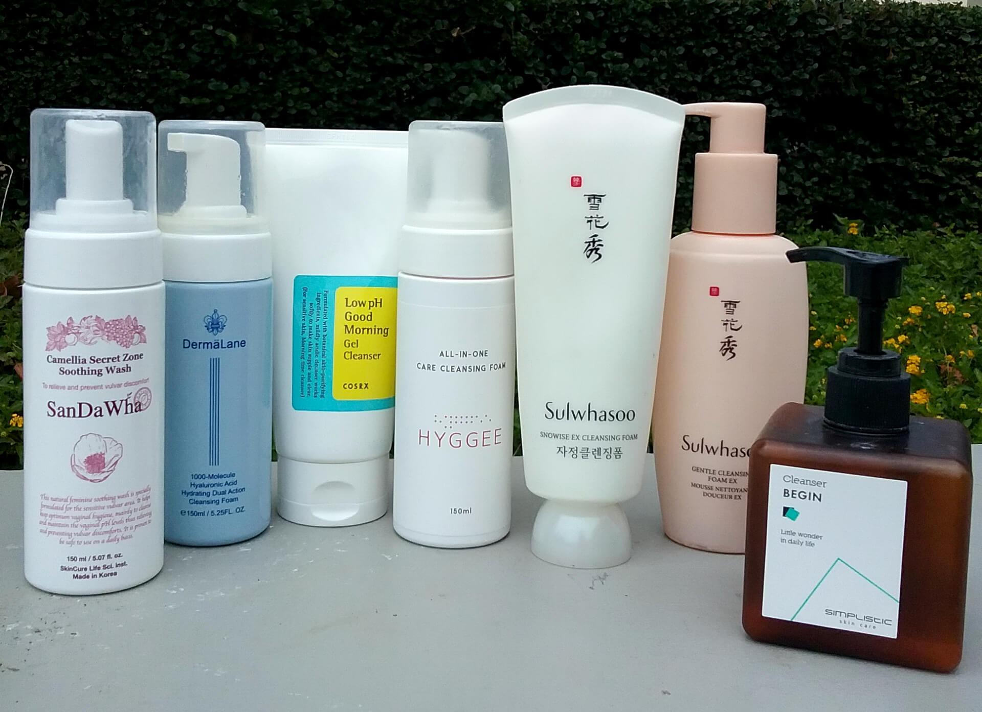 5 Kandungan Berbahaya Dalam Facial Wash Yang Harus Kamu Tahu 3
