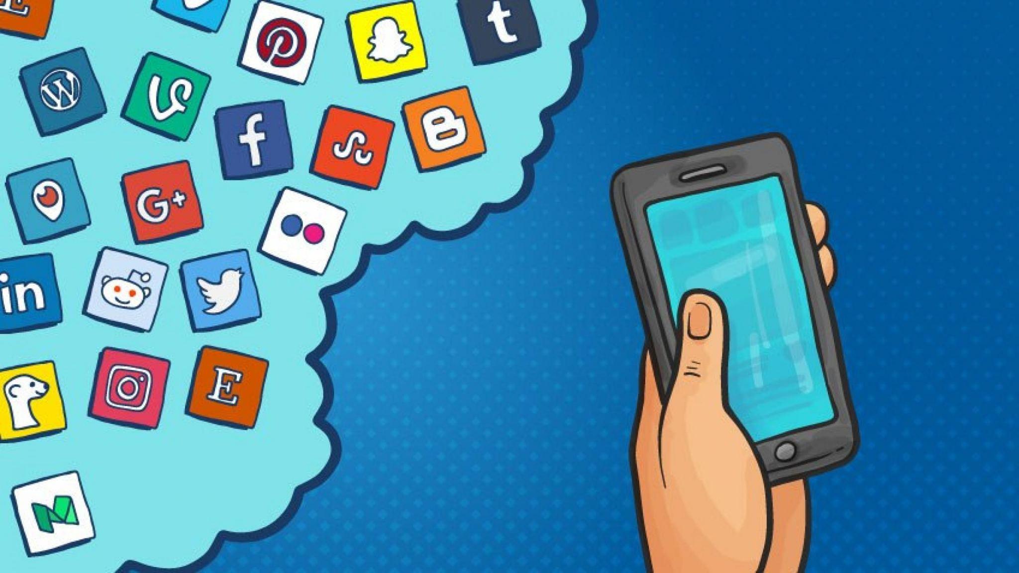Layanan Akses Media Social Sudah Kembali Normal 3