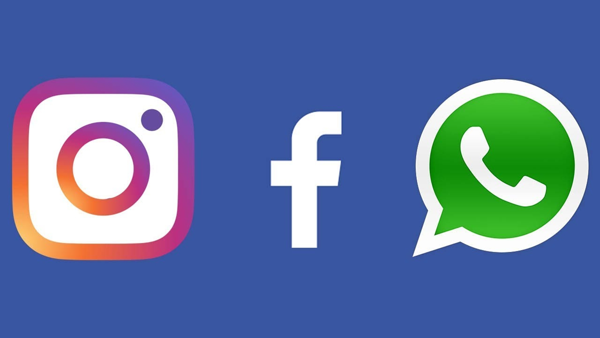 Apa Penyebab Sosial Media Whatsapp, Instagram, Facebook Down ? 3