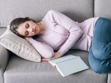 Sering Tidur Siang Saat Puasa Ternyata Berbahaya Loh 11