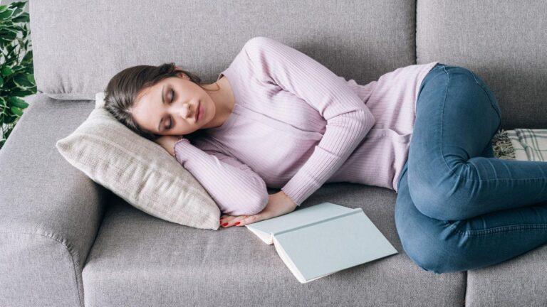 Sering Tidur Siang Saat Puasa Ternyata Berbahaya Loh 1
