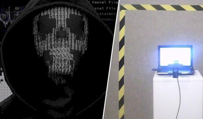6 Virus Laptop Yang Mematikan Di Dunia Siap Untuk Di Jual