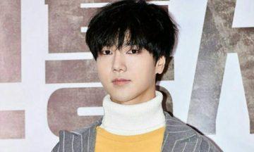 Yesung Super Junior Akan Comeback Solo Pada Juni Ini 7