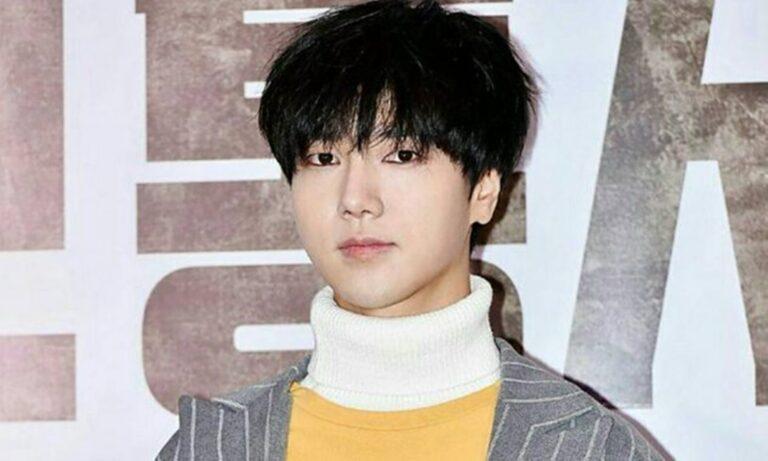 Yesung Super Junior Akan Comeback Solo Pada Juni Ini 1