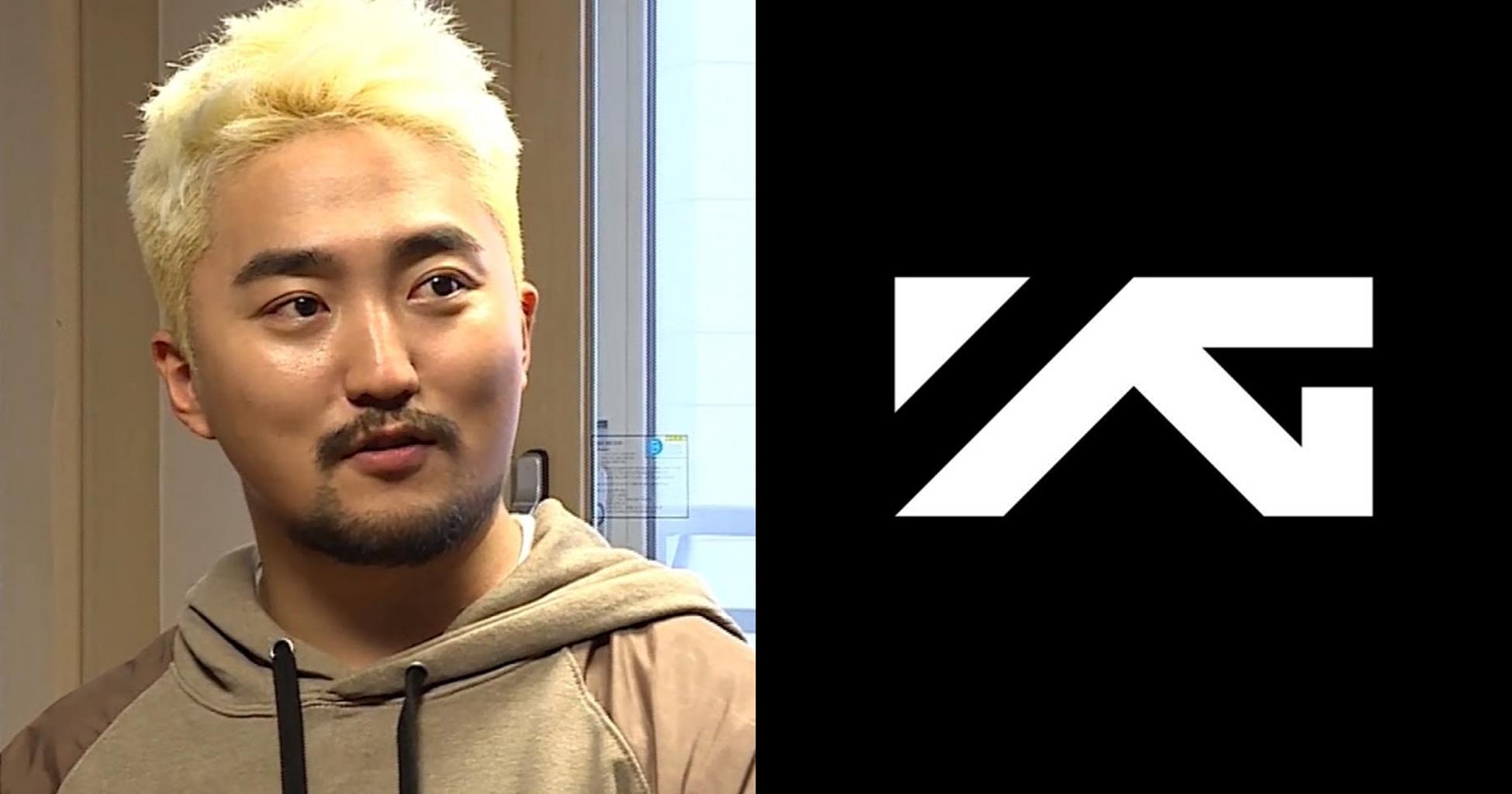 Komedian Yoo Byung Jae Dan Managernya Telah Dikonfirmasi Akan Meninggalkan YG Entertainment 3