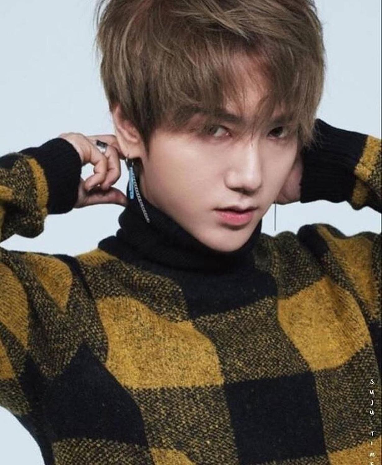 Yesung Super Junior Akan Comeback Solo Pada Juni Ini 4