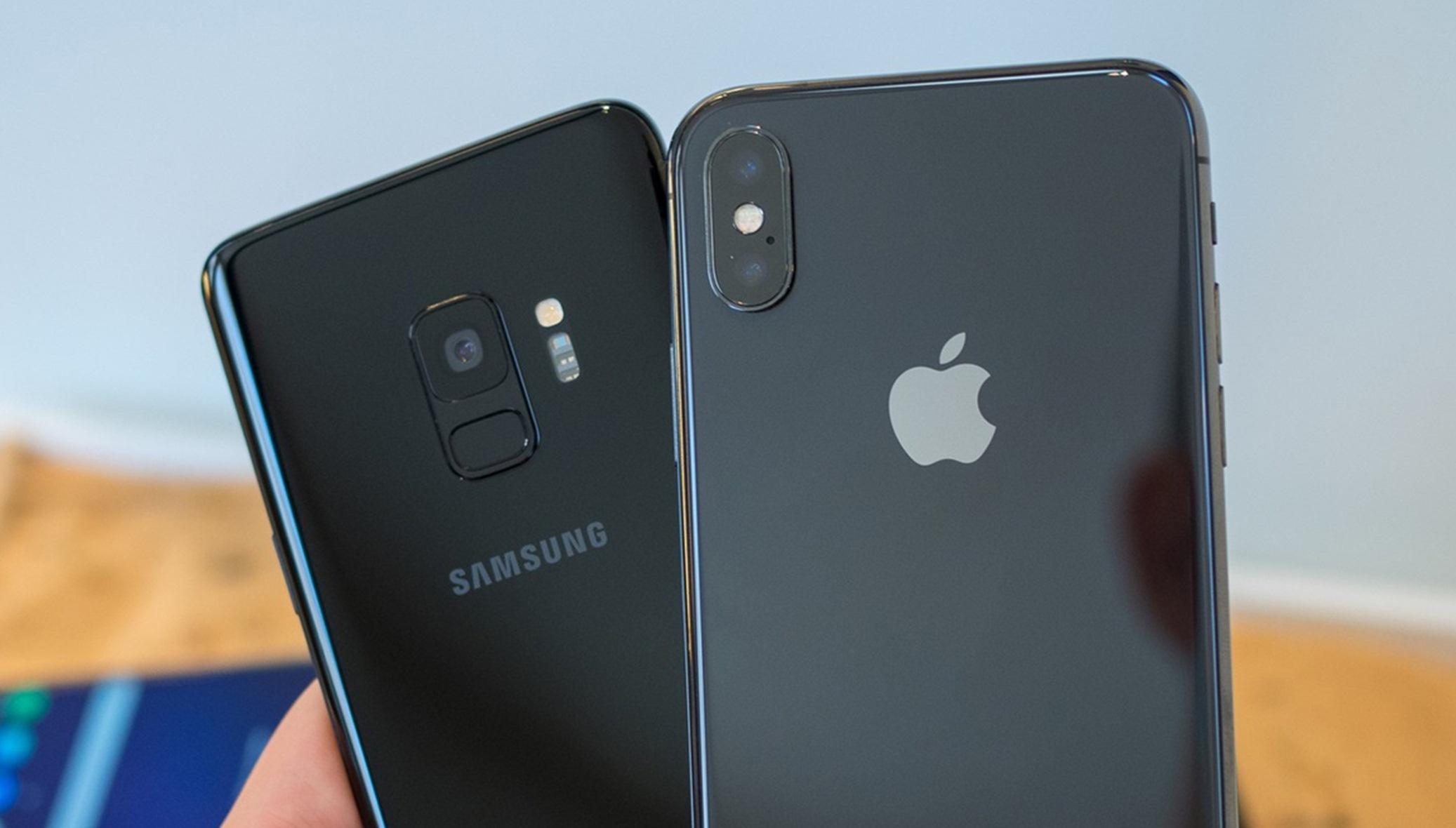 Samsung Mengalami Kerugian Besar Akibat Penjualan iPhone Menurun 3