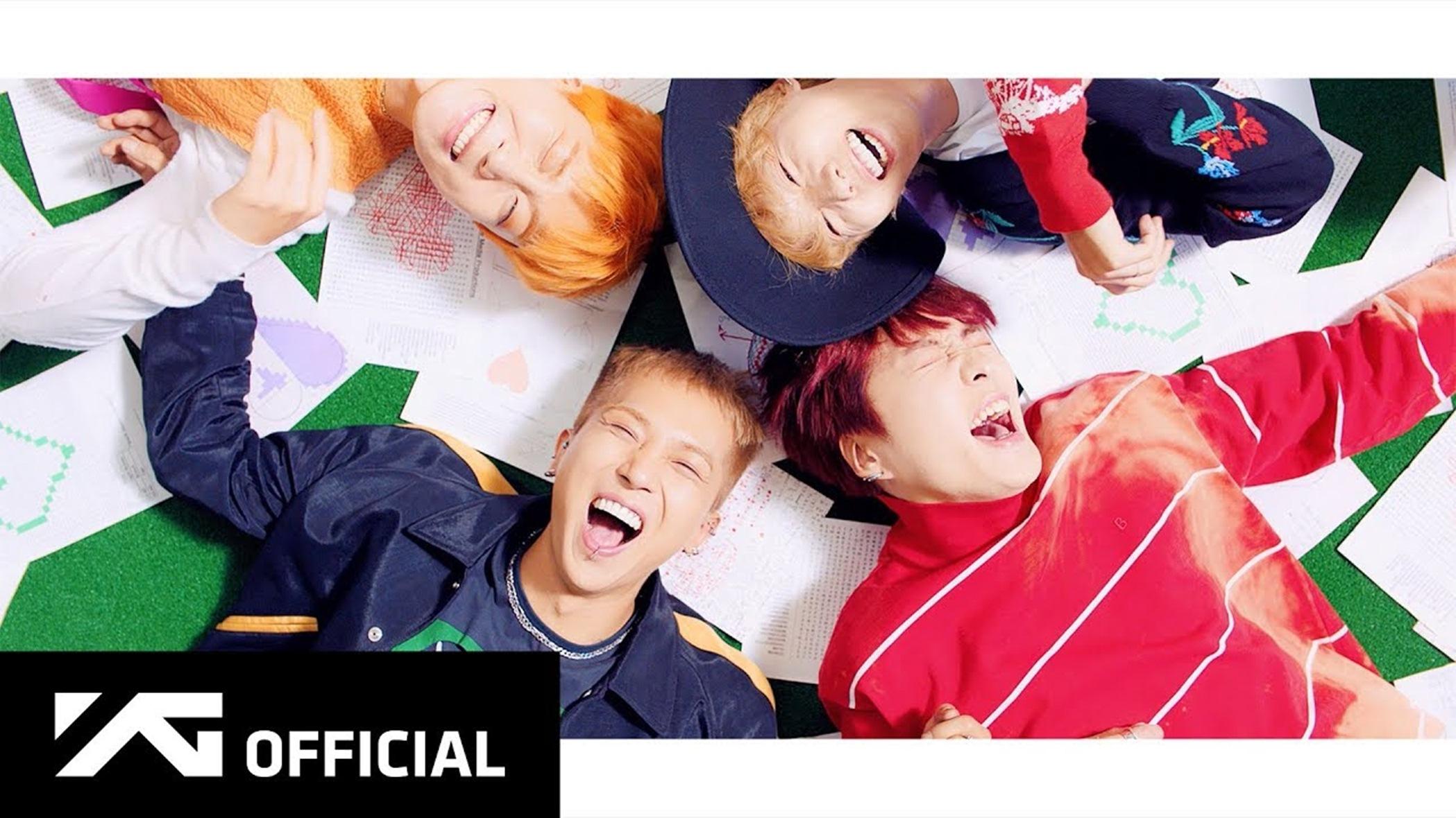 10 Lagu K-Pop Yang Siap Menemani Liburan Musim Panasmu 3