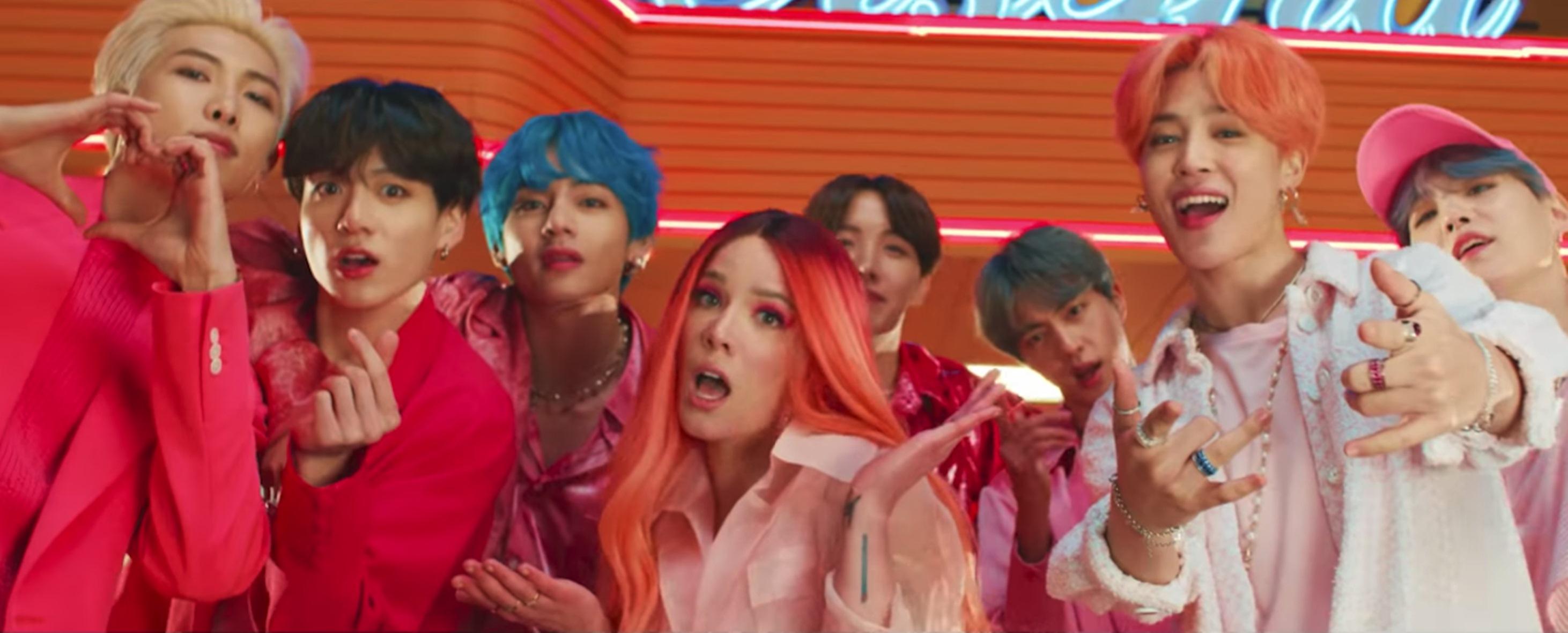 10 Lagu K-Pop Yang Siap Menemani Liburan Musim Panasmu 12