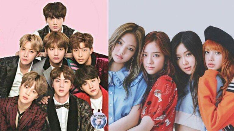 10 Lagu K-Pop Yang Siap Menemani Liburan Musim Panasmu 1