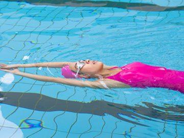 Berhati - hatilah Saat Berenang, Bisa Terkena Kripto Yang Menyebabkan Diare 18