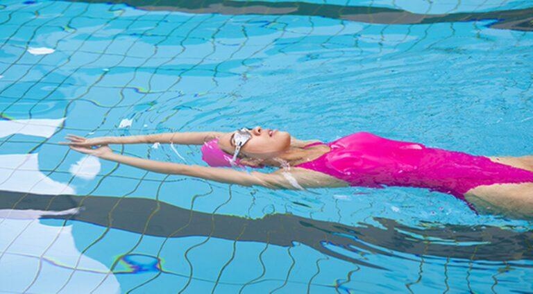 Berhati - hatilah Saat Berenang, Bisa Terkena Kripto Yang Menyebabkan Diare 1