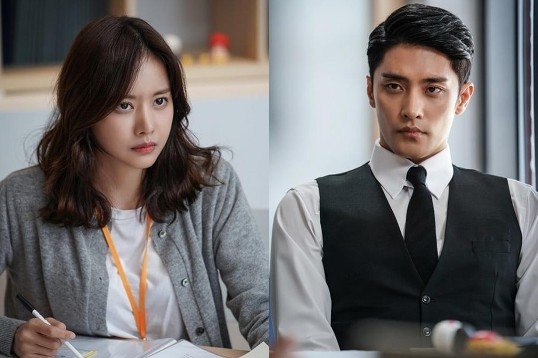10 Drama Korea Terbaru Yang Akan Hadir di Bulan Juli 2019 4