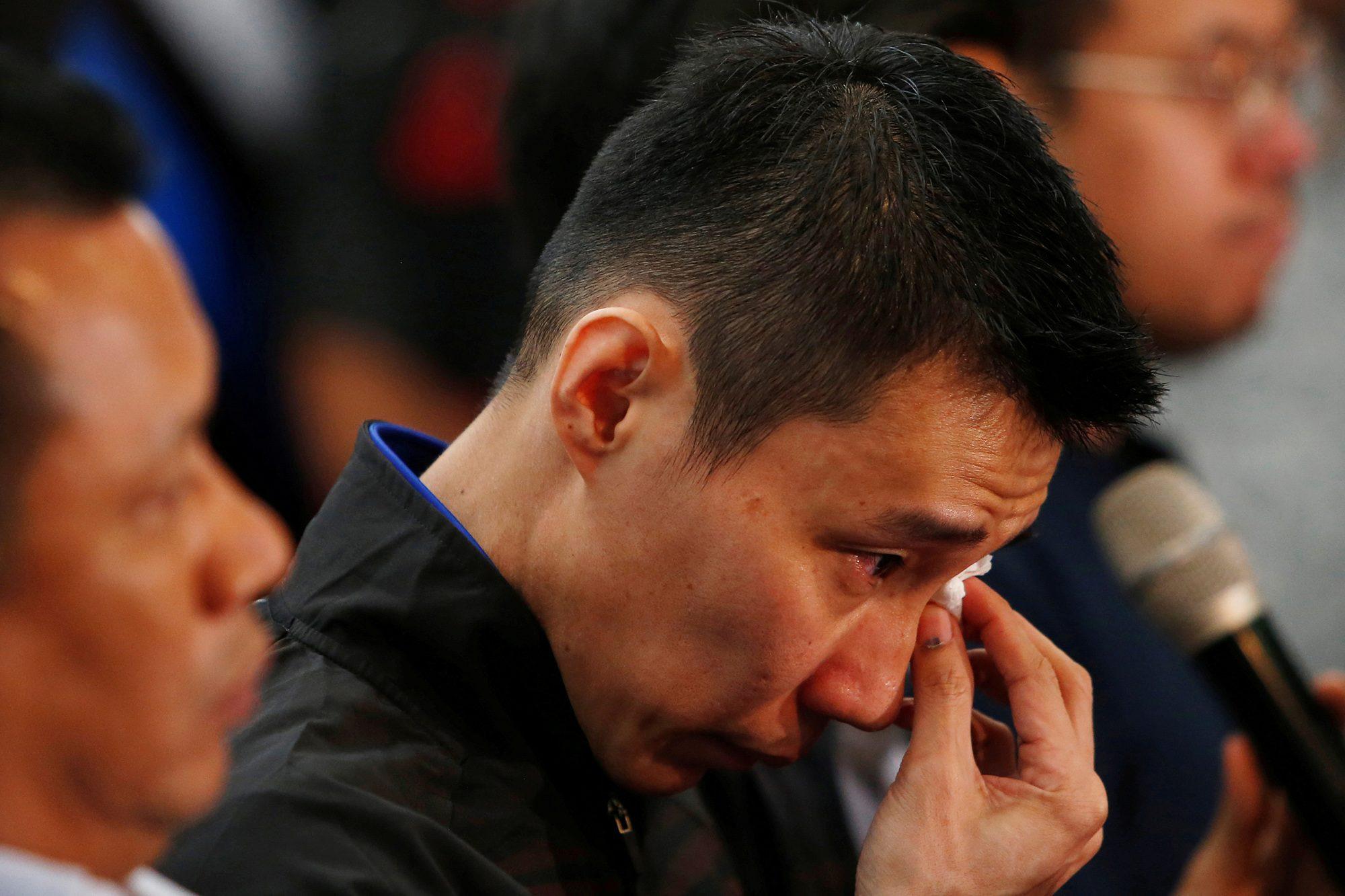 Kenali Tanda - Tanda Kanker Hidung Sampai Lee Chong Wei Harus Mundur Dari Dunia Bulutangkis 4