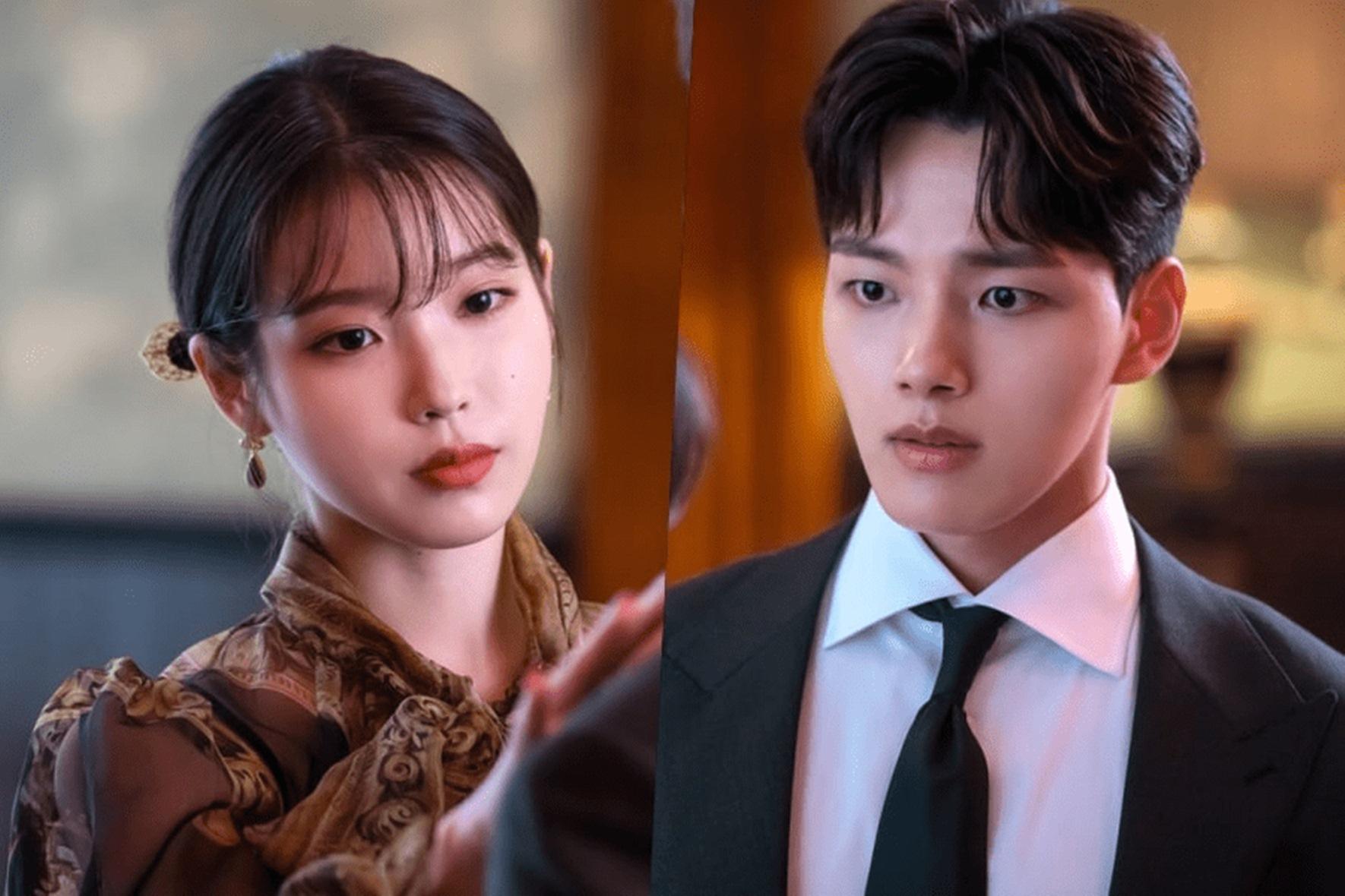 10 Drama Korea Terbaru Yang Akan Hadir di Bulan Juli 2019 5