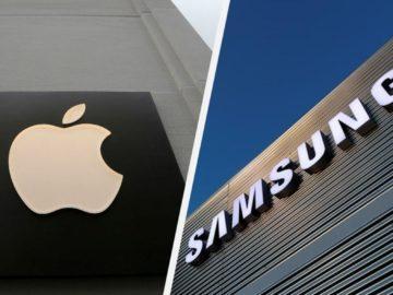 Samsung Mengalami Kerugian Besar Akibat Penjualan iPhone Menurun 8