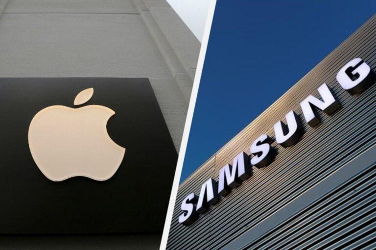 Samsung Mengalami Kerugian Besar Akibat Penjualan iPhone Menurun 1