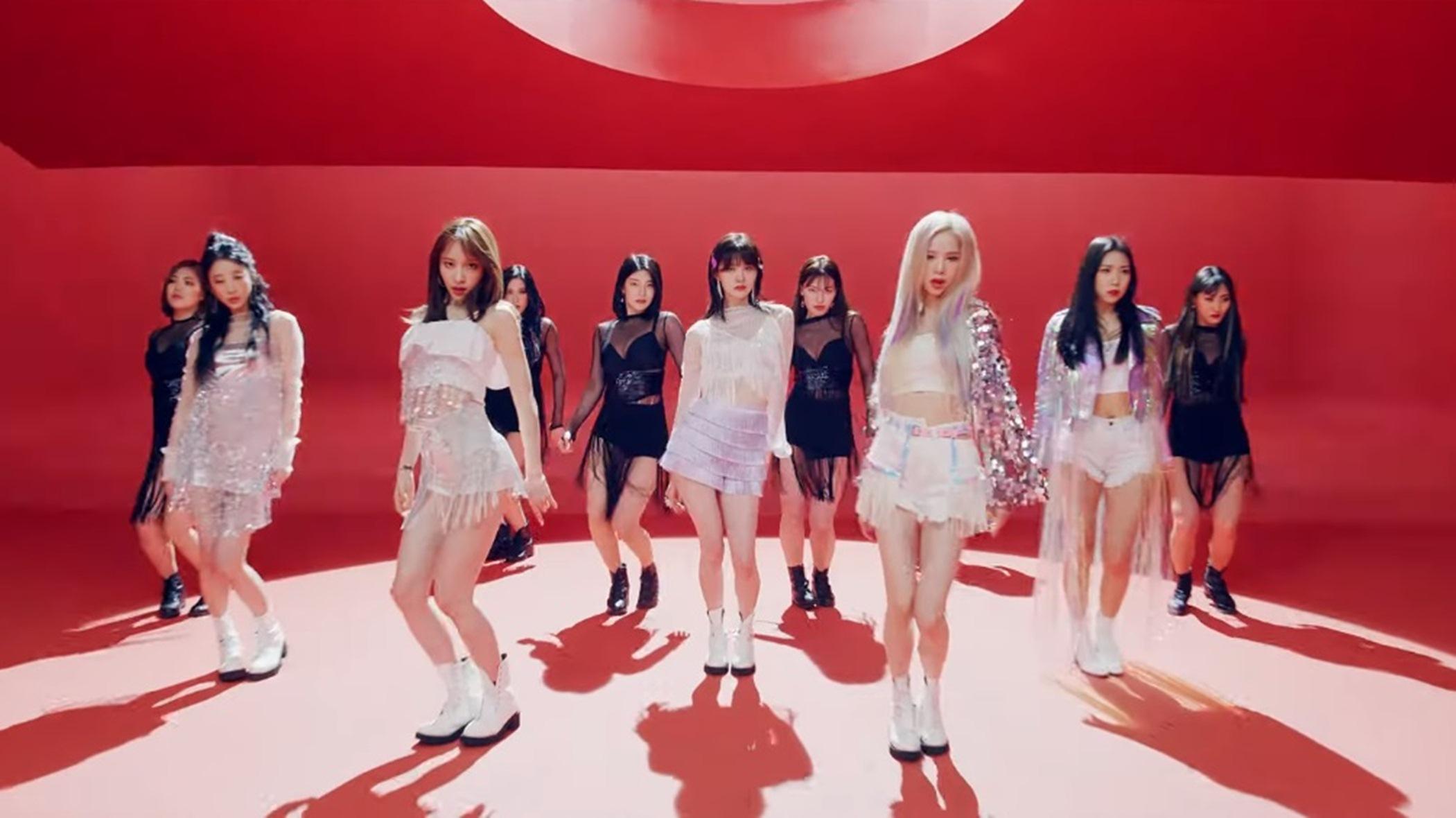 10 Lagu K-Pop Yang Siap Menemani Liburan Musim Panasmu 5