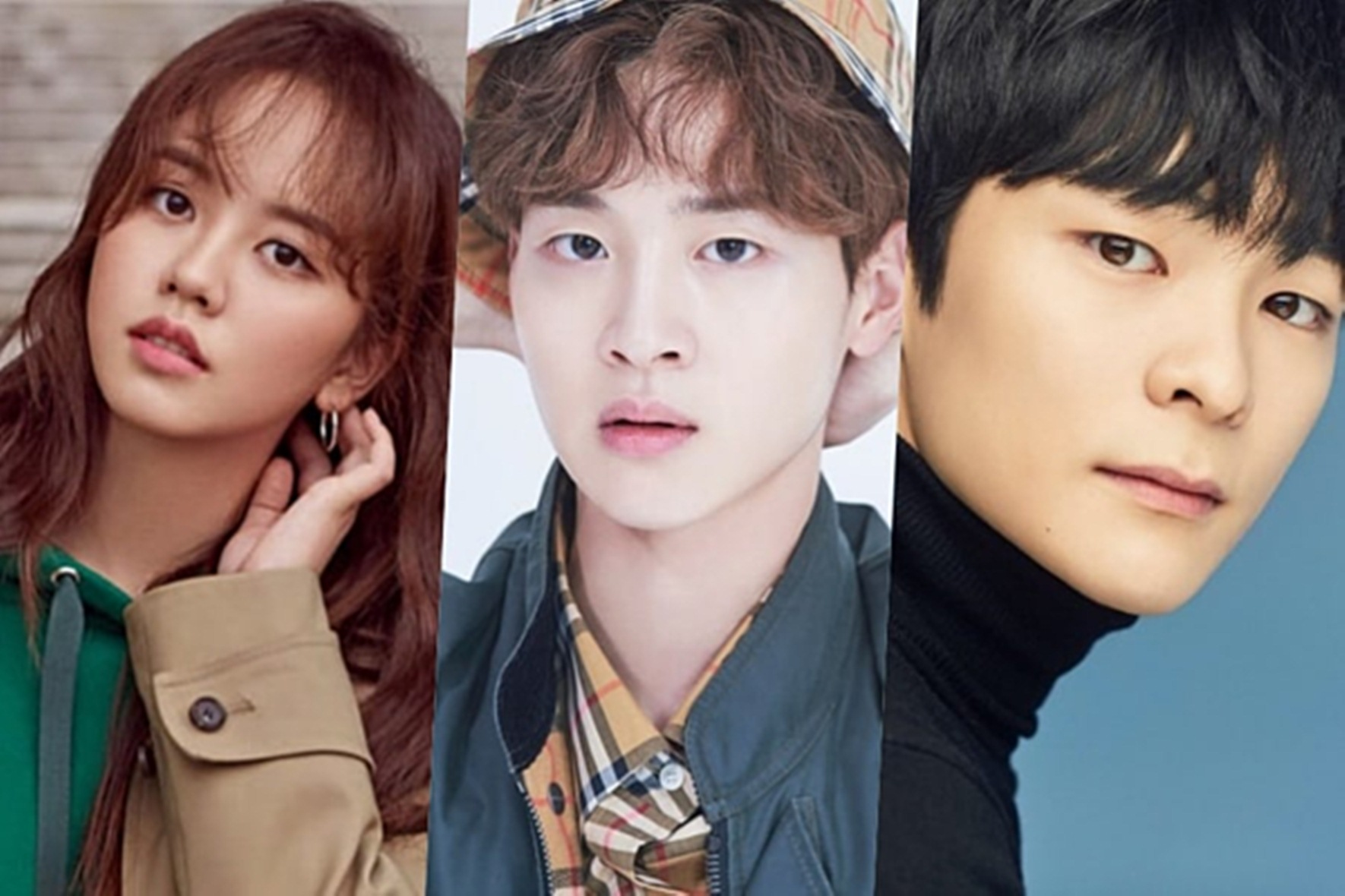 10 Drama Korea Terbaru Yang Akan Hadir di Bulan Juli 2019 8