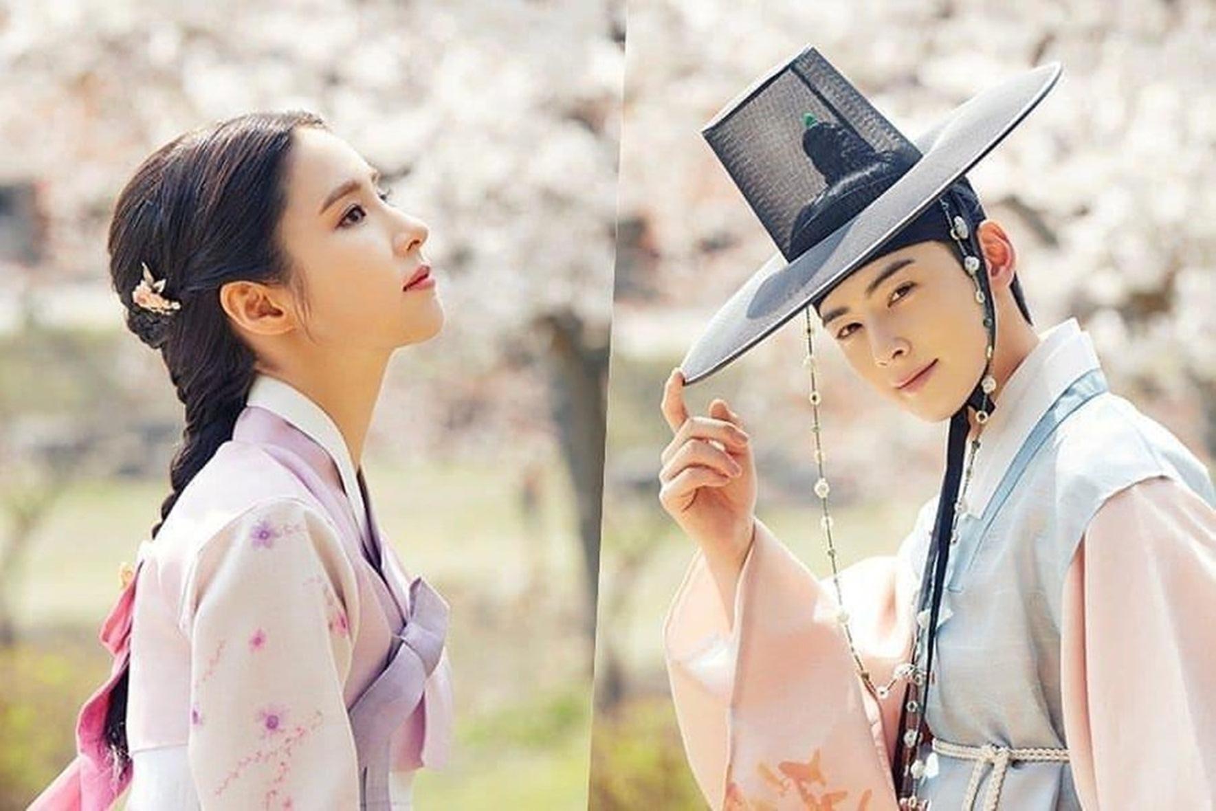 10 Drama Korea Terbaru Yang Akan Hadir di Bulan Juli 2019 9
