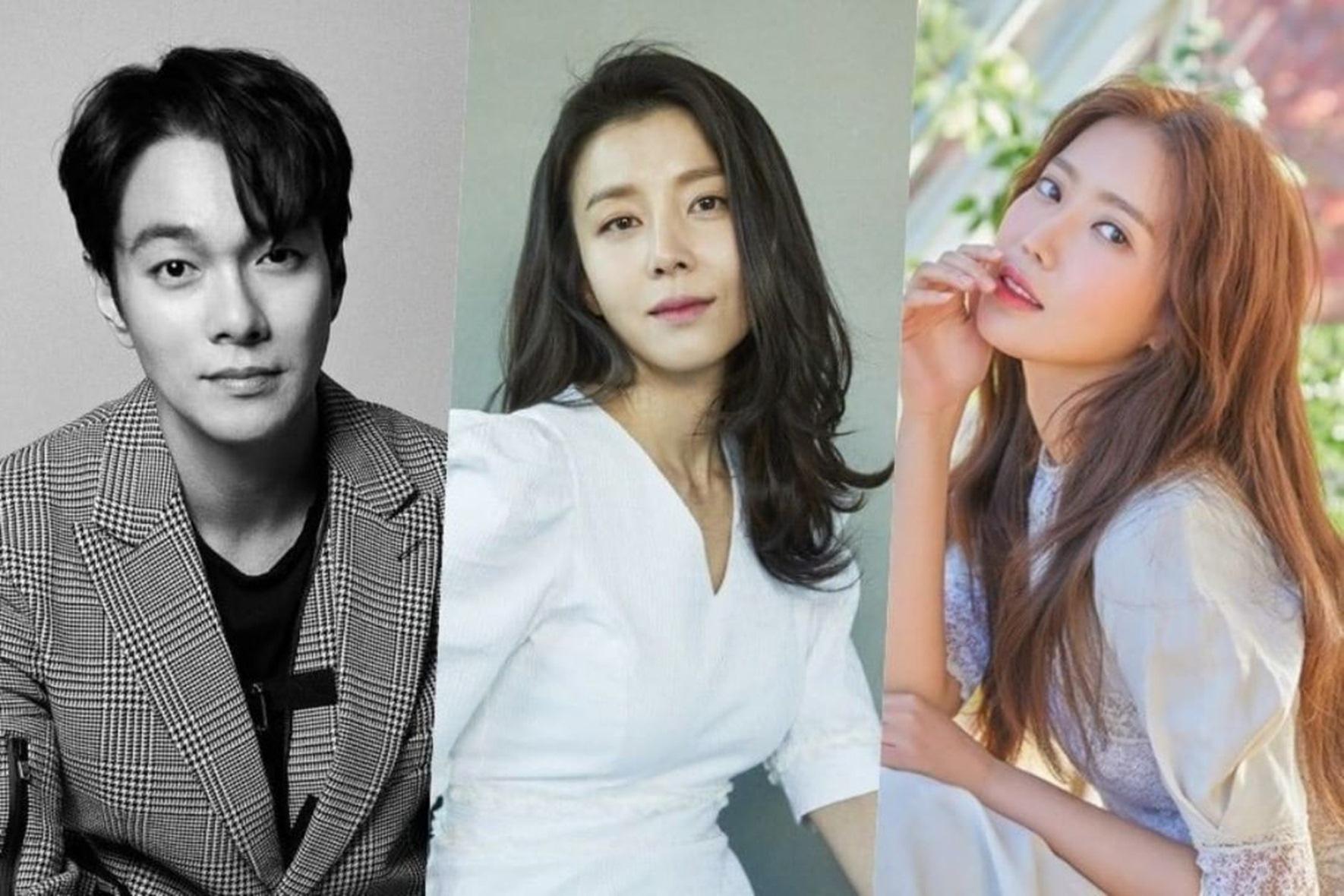 10 Drama Korea Terbaru Yang Akan Hadir di Bulan Juli 2019 11