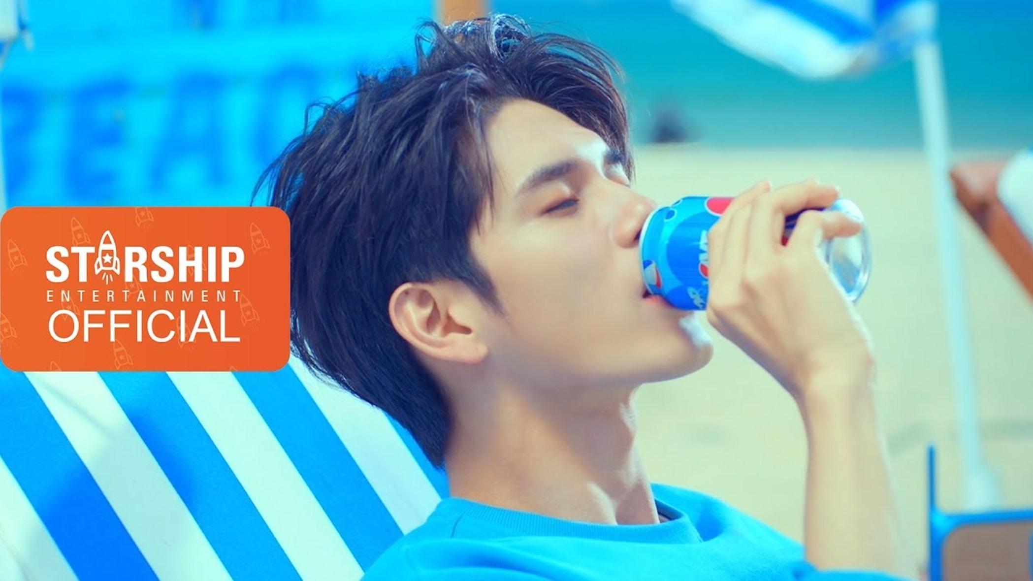 10 Lagu K-Pop Yang Siap Menemani Liburan Musim Panasmu 11