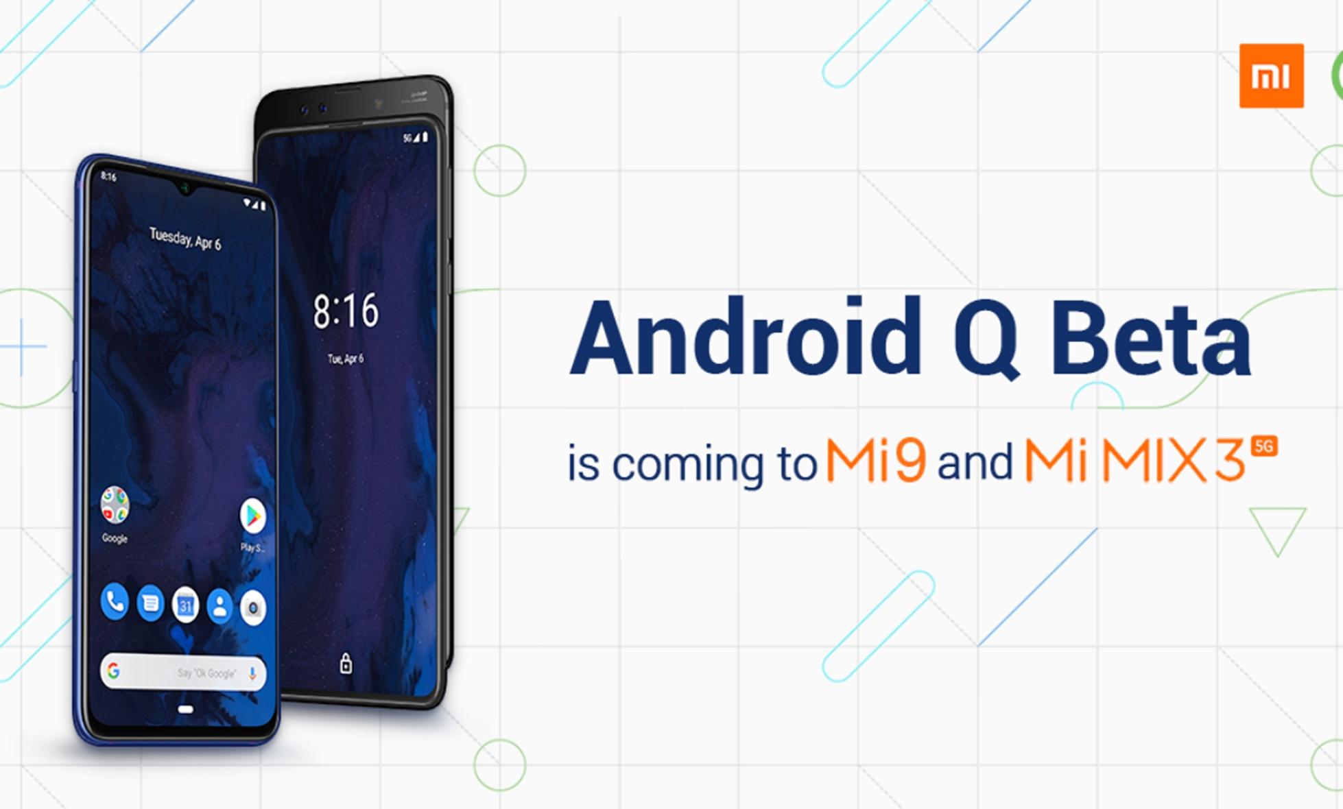 Inilah Kesepuluh Smartphone Xiaomi Yang Akan Mendapatkan Sistem Operasi Android Q 3