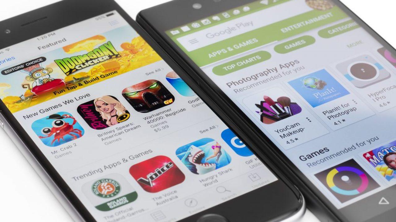 Waspada, Dua Ribu Aplikasi Berbahaya Yang Ada di Google Play Store 3