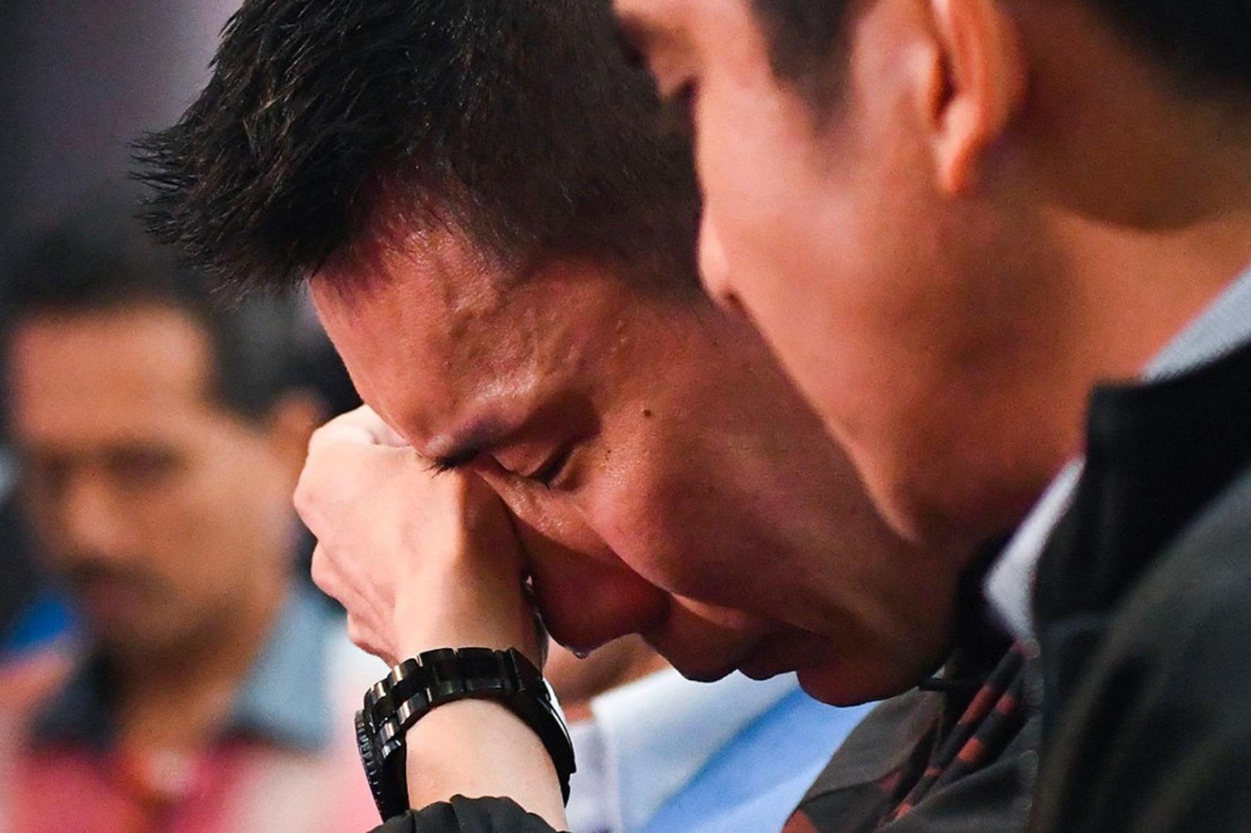 Kenali Tanda - Tanda Kanker Hidung Sampai Lee Chong Wei Harus Mundur Dari Dunia Bulutangkis 3