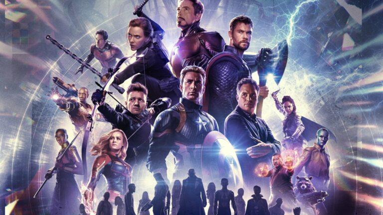 Merilis Ulang, Adegan Tambahan Avengers : Endgame Sekarang Akan Ada di Akhir Film 1