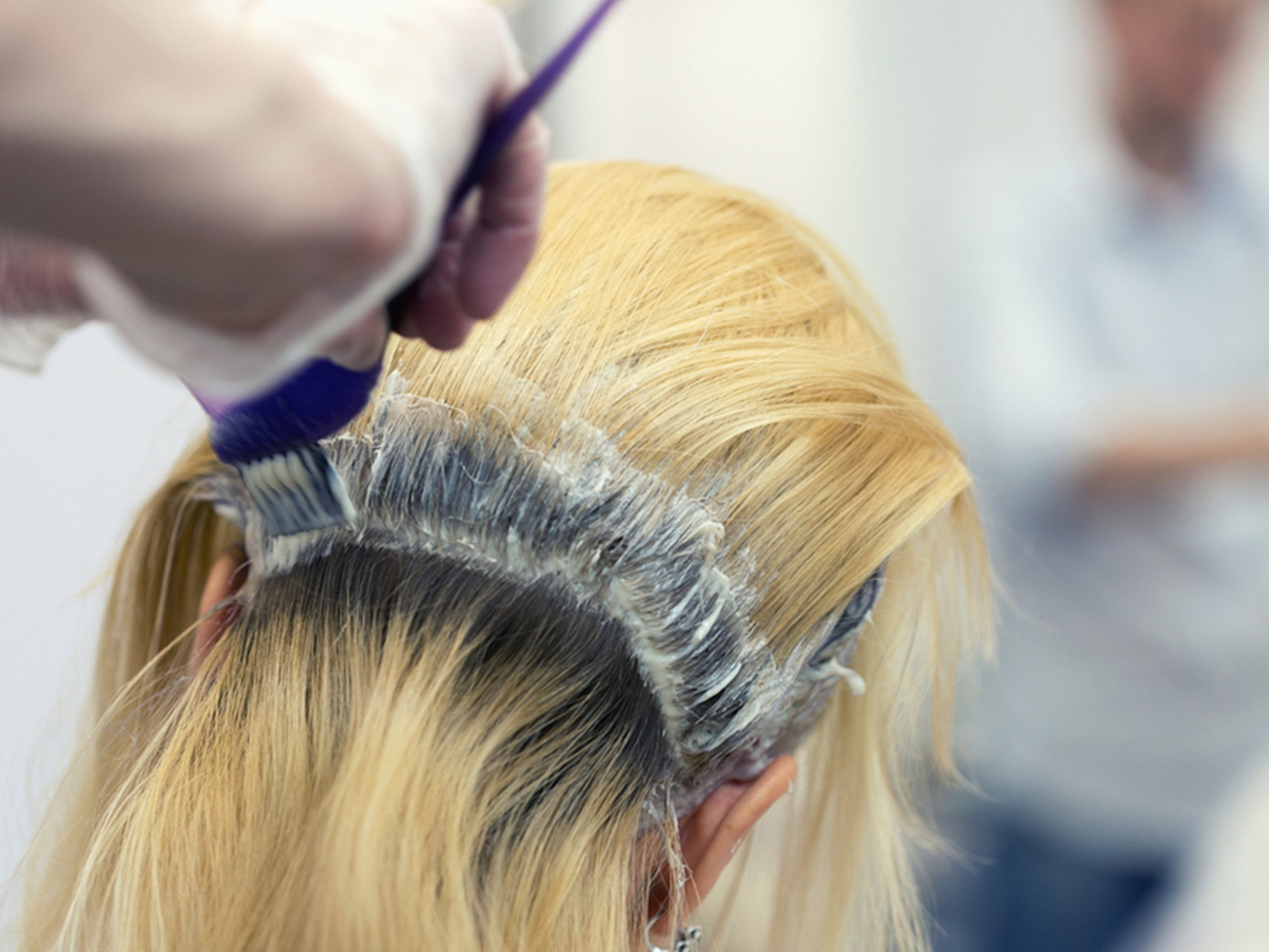 7 Cara Bleaching Rambut Dengan Mudah Dirumah 3