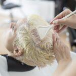 7 Cara Bleaching Rambut Dengan Mudah Dirumah 95