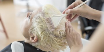 7 Cara Bleaching Rambut Dengan Mudah Dirumah 17